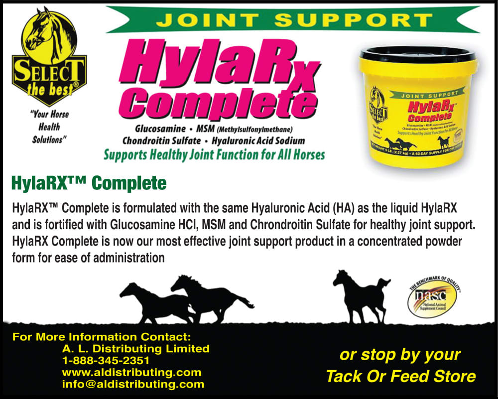 HylaRX Complete Joint suppot AL Distributing