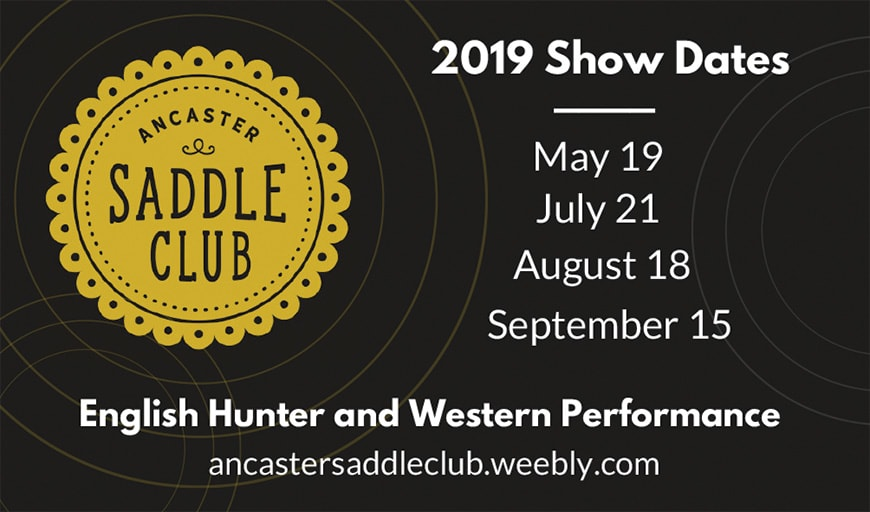 Ancaster Saddle Club