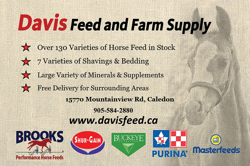 Davis Feed and Farm Supply