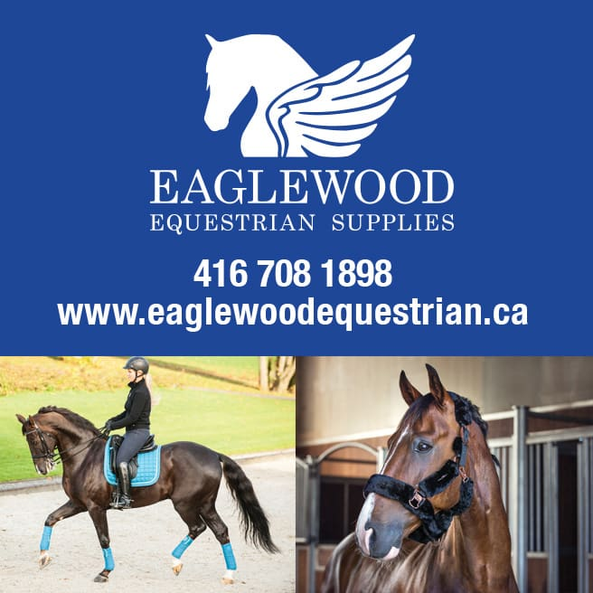 Eaglewoods Equestrian Supplies