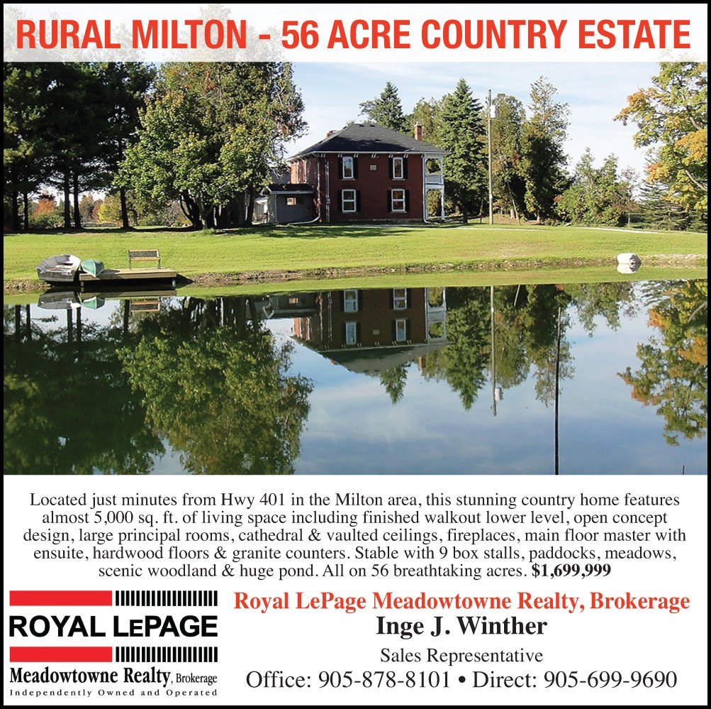 Royal Lepage Meadowtowne