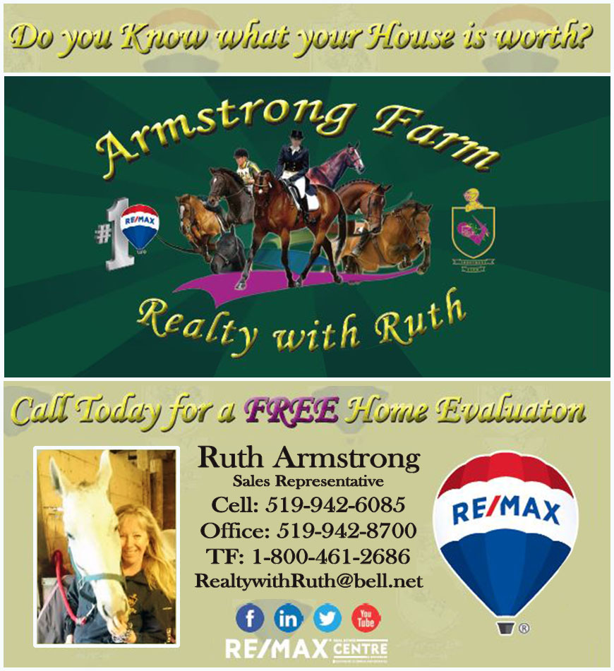 Ruth Armstrong Re/Max