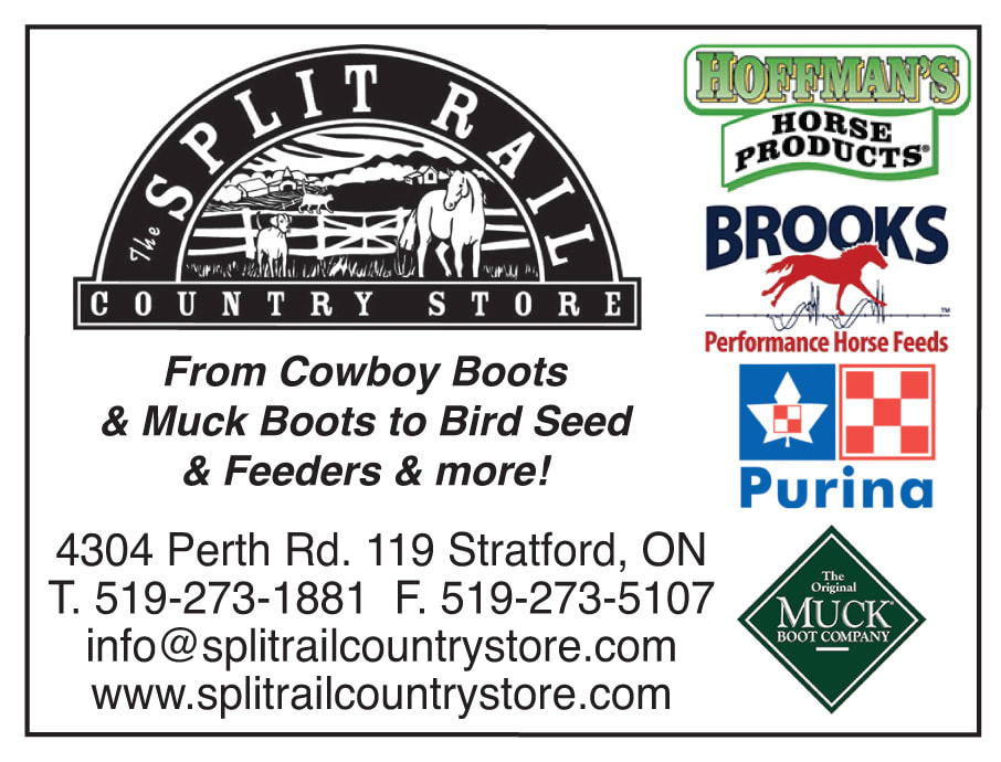 Split Rail Company