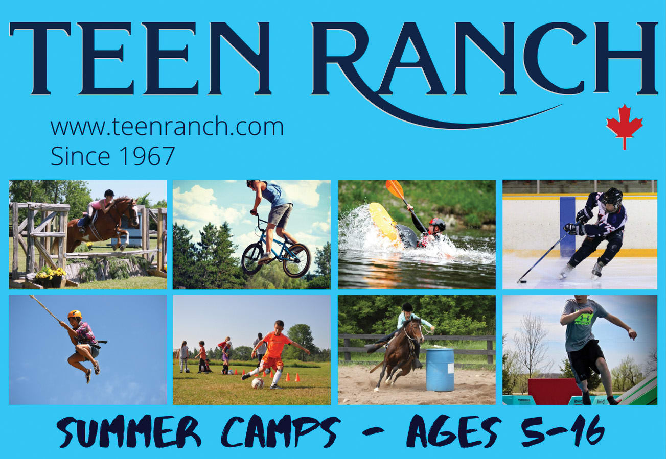 Teen Ranch