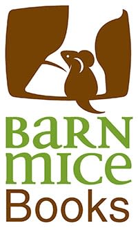 barn mice books