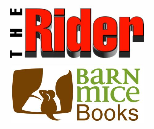 Barn Mice Books by The Rider