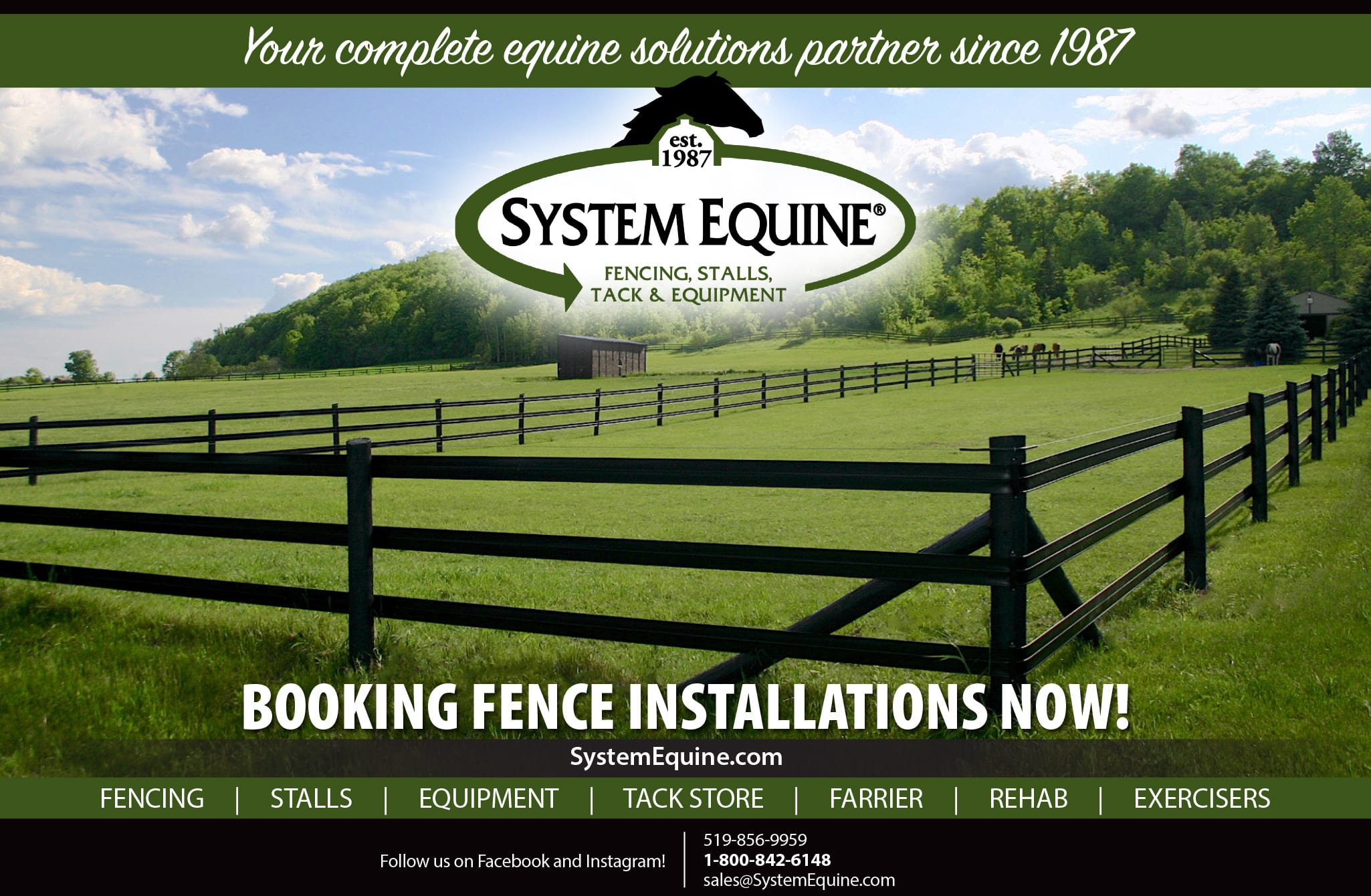 System Fence