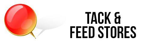 tack & feed stores
